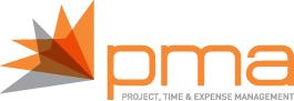 PMA | Project, Time & Expense Managment