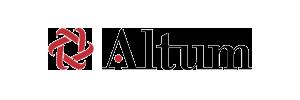 Altum logo